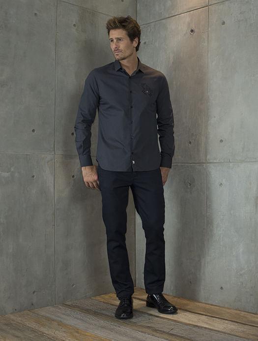 Camisa-Super-Slim-Night-Estampa-Flocada-Frente_xml