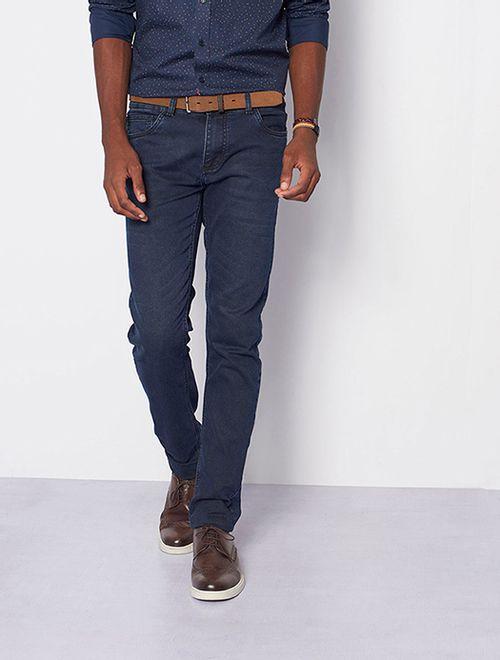 Calça Jeans Milão Magic Jeans Azul