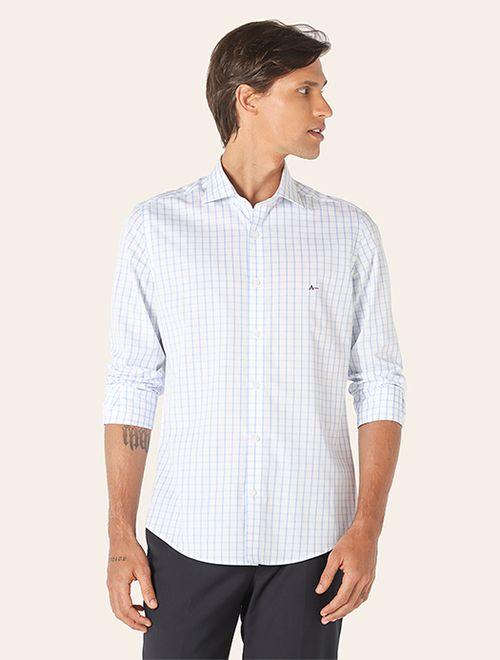 Camisa z Menswear Giza