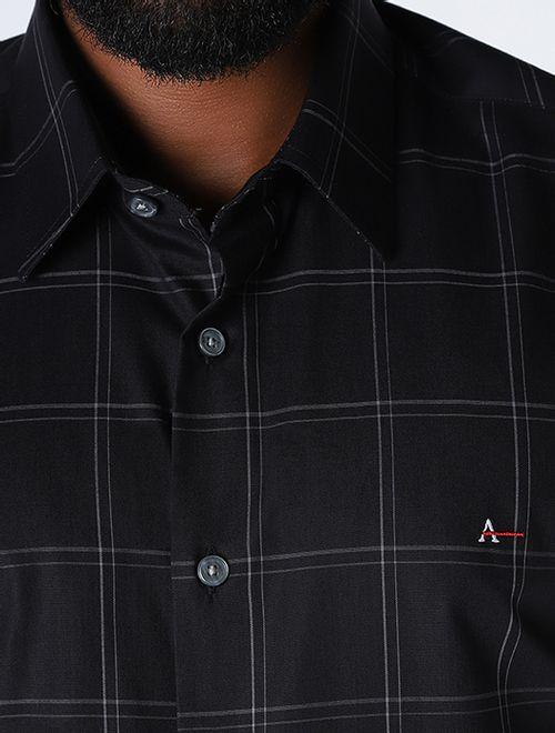 Camisa Slim Xadrez