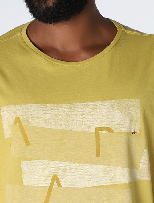 Camiseta Faixas Gel