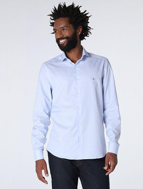 Camisa Social Super Slim Xadrez