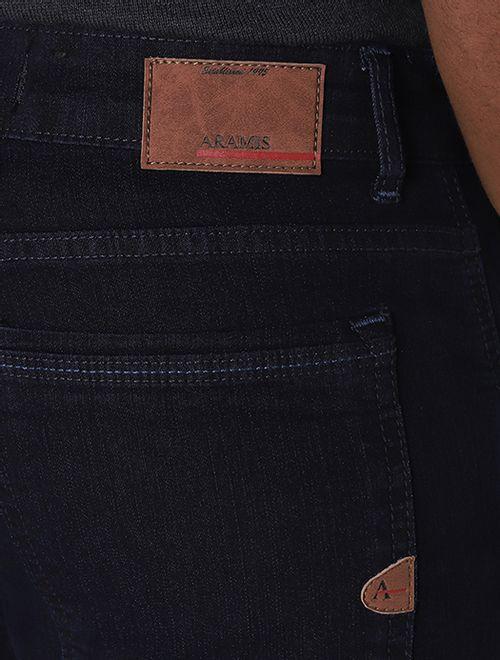 Calça Jeans Barcelona Stone Triplo Azul