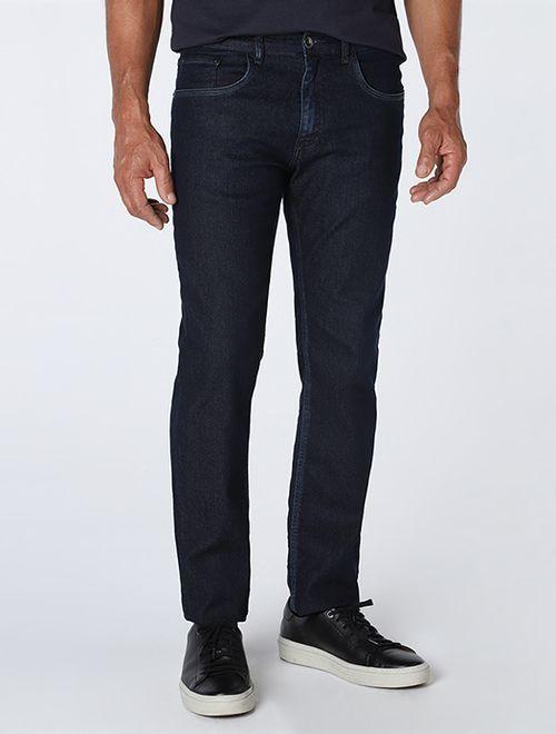 Calça Jeans Barcelona Degrade Linha Azul