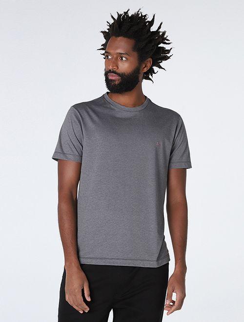 Camiseta Listradinha Black Chumbo