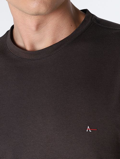 Camiseta Listradinha Black
