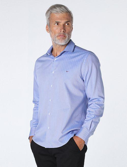 Camisa Maquinetada