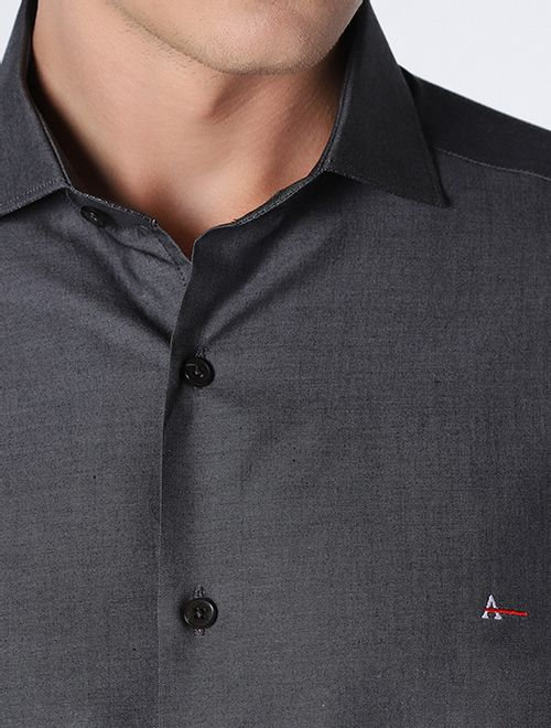 Camisa Liquid Repeller Chumbo