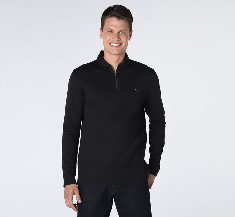 PO030124_007_5-105-DESK-POLO-ML-ZIPER-NIGHT-PRETO