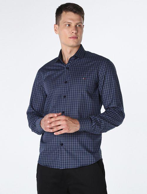 Camisa Xadrez Médio