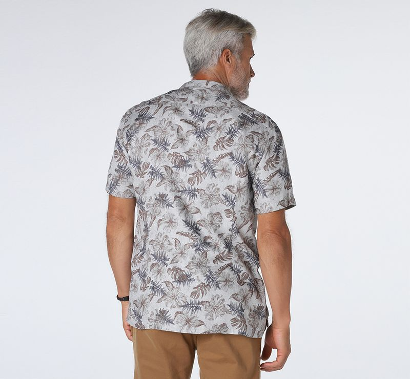 MC280251_005-035_8-105-DESK-CAMISA-SLIM-RESORT-CINZA-MARROM