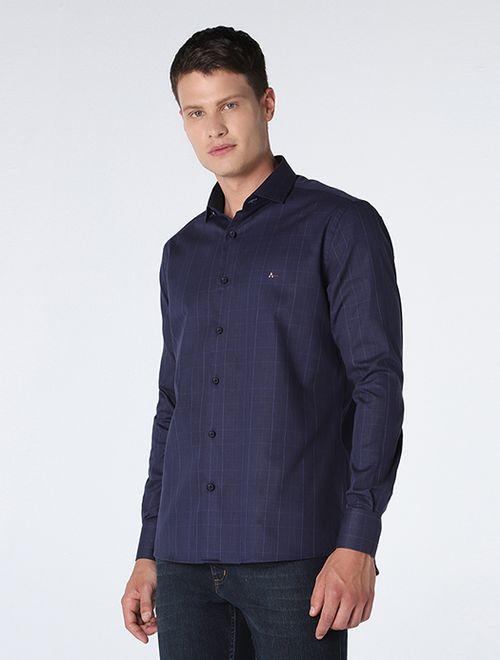 Camisa Xadrez Mínimo