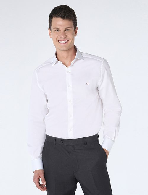 Camisa Liquid Repeller Branco