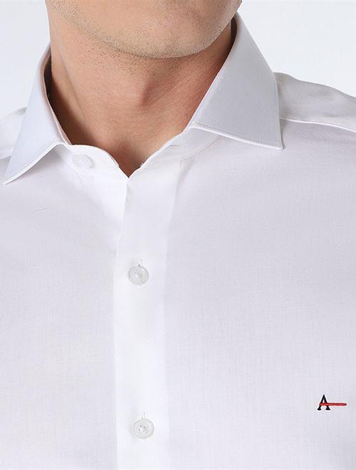 Camisa Liquid Repeller Branco