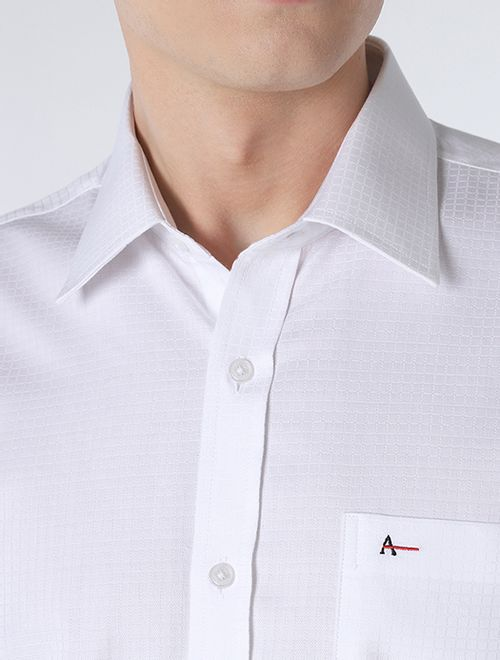Camisa Social Maquineta Xadrez