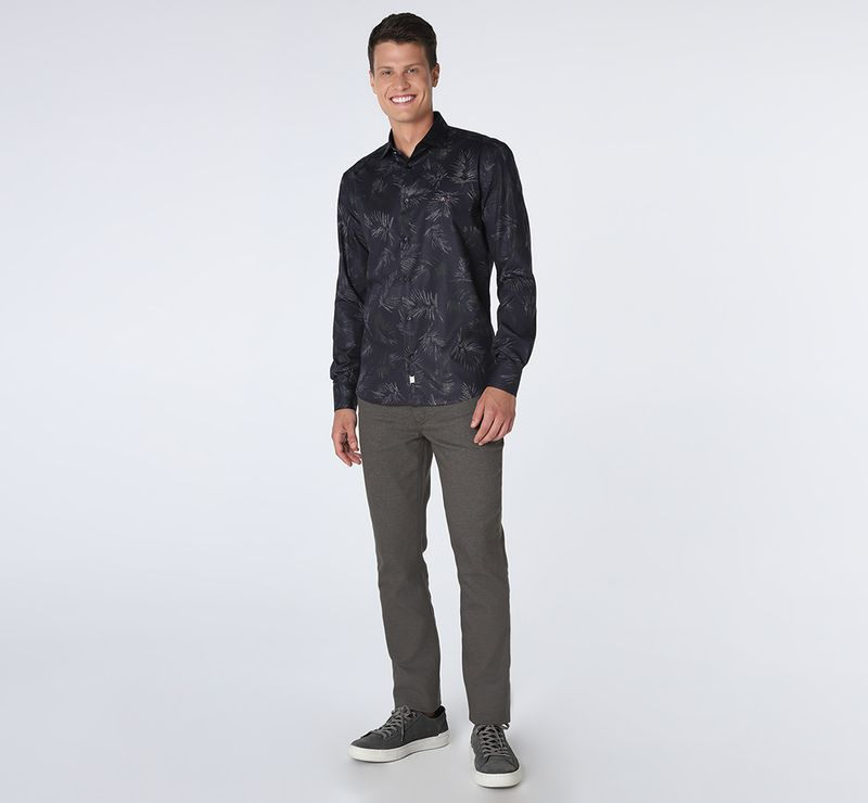 ML160595_007_8-105-DESK-CAMISA-NIGHT-SLIM-FOLHA-FALHADA-PRETO