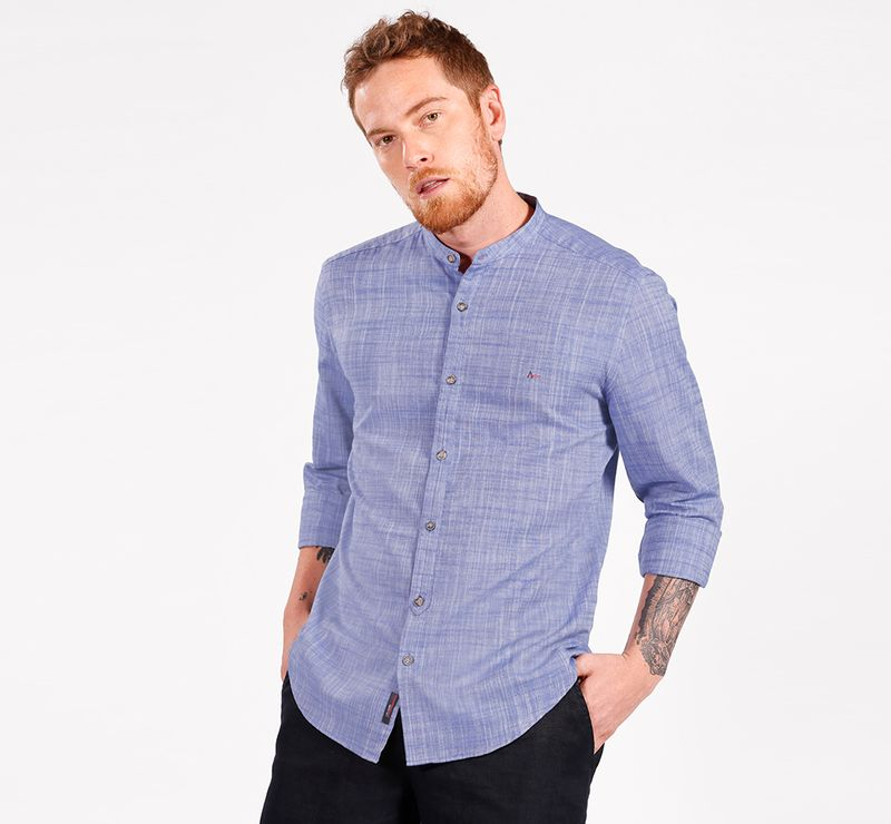 ML240446_126_7-DESK-106-CAMISA-JW-SLIM-GOLA-PADRE-PLAIN--MO-AZUL-MEDIO