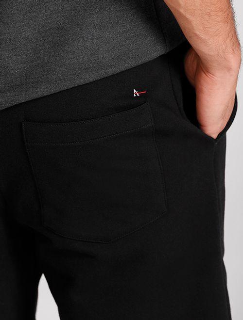 Bermuda Comfort Wear (Pa) Preto