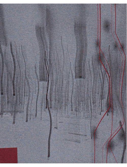 Camiseta Manga Curta Malha Coffee Fotografia Marrom