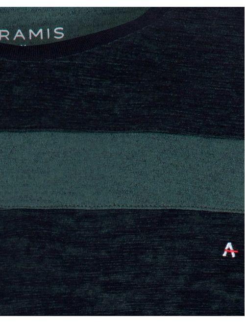 Camiseta Manga Curta Malha Lisa Preto