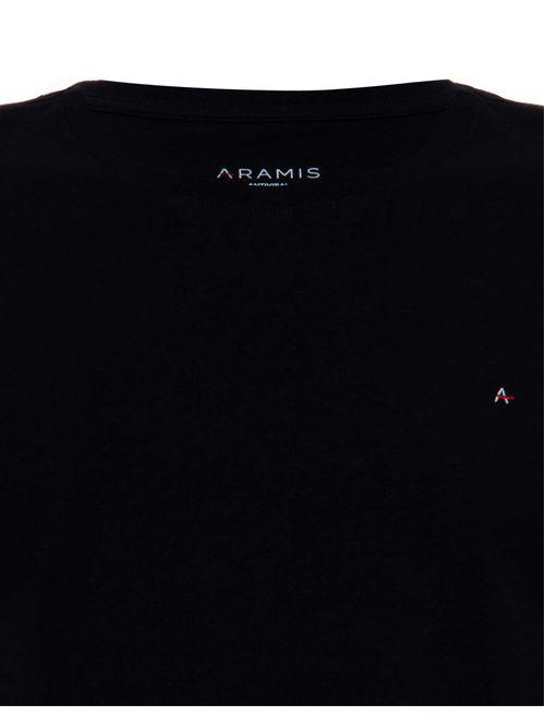 Camiseta Ml Antiviral (Pa) Preto