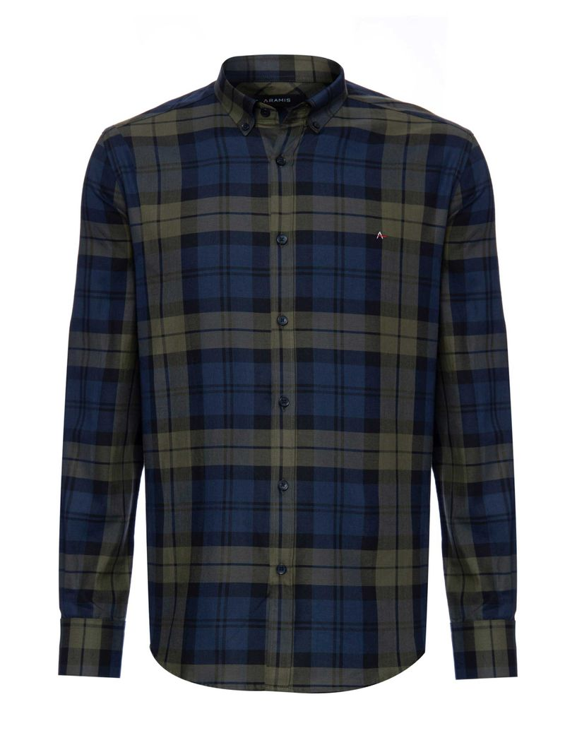 ML290070_139148_1-ULTRAZOOM-107-CAMISA-CASUAL-BUTTON-DOWN-GREEN-MO